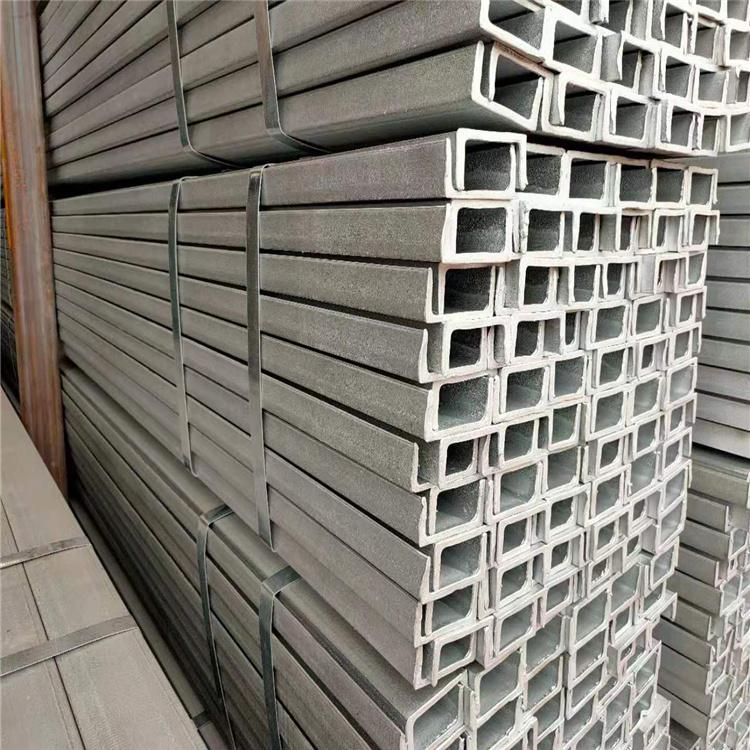 江门热轧槽钢批发幕墙用槽钢槽钢10$井$