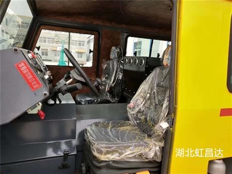 昌都矿用炸药车,四驱1.5吨炸药运输车,那里可买到