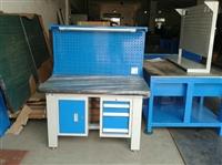 无锡工业工作台 工具柜实力厂家   皓盛专注非标定制 免费设计送货安装