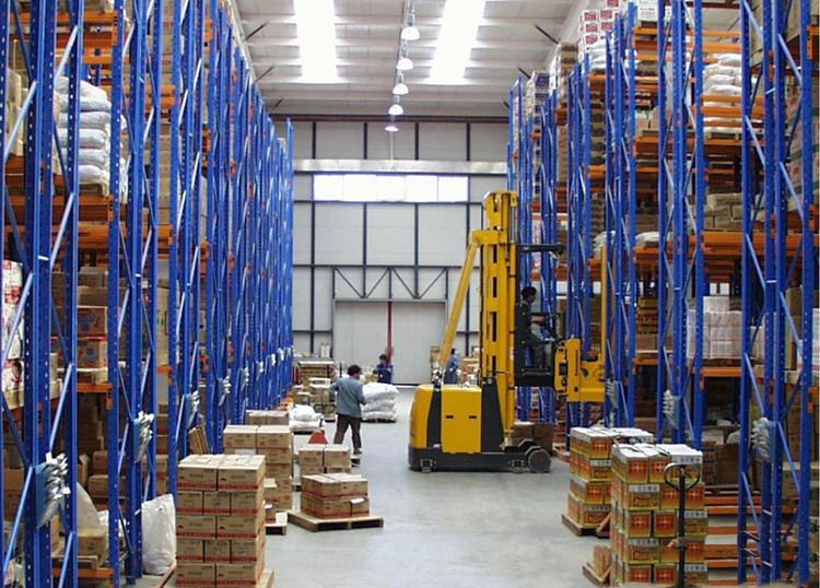 常州倉庫貨架規劃廠家  做工精細 牢固耐用 免費上門測量設計規劃