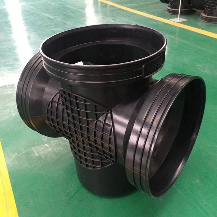 安阳HDPE双壁波纹管厂家价格-兰州
