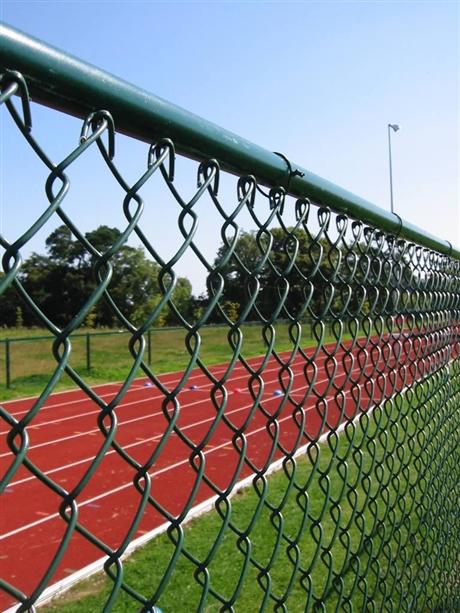 篮球场组装式围栏网A井陉篮球场组装式围栏网A篮球场组装式围栏网