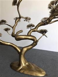 武汉酒店不锈钢造型 金色摆件不锈钢屏风雕塑工艺款式推荐