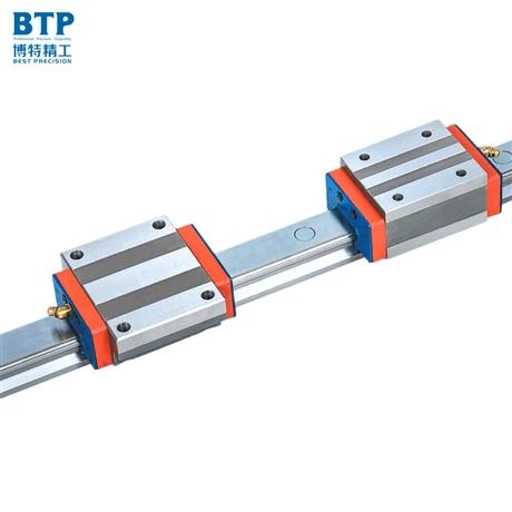 高精度LSA-LG55Z高精度导轨厂家供应