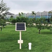 农业土壤墒情自动监测系统,花卉土壤墒情监测参数