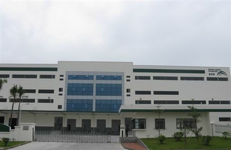 广州化工仓库出租