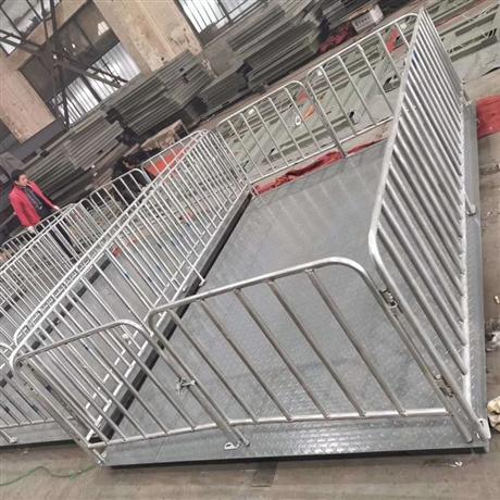 廊坊秤猪地磅笼 1-3吨上海耀华地磅 1.2x1.5米两吨猪笼秤