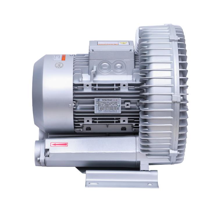 热风机配套高压旋涡气泵 RB-91D-2 12.5KW高压旋涡风机