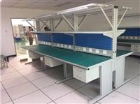 无锡江阴防静电工作台厂家  种类齐全 品质高 承接非标定制  皓盛厂