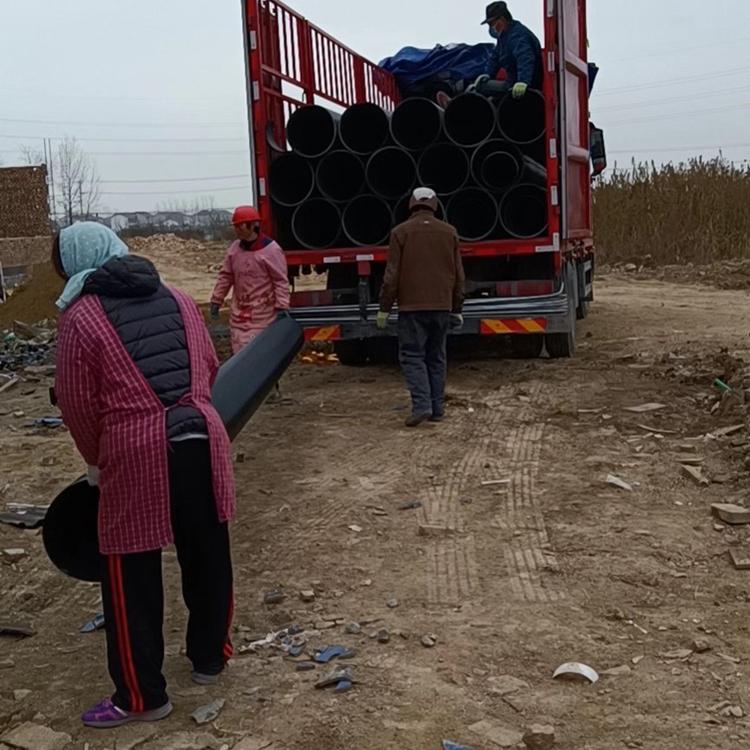 2021南阳双壁波纹管厂家地址-雄县昝岗镇排水管厂-数