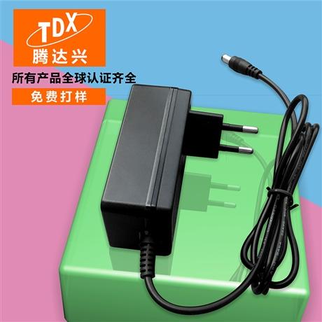 腾达兴12v3a电源适配器  TDX1203灯带开关电源