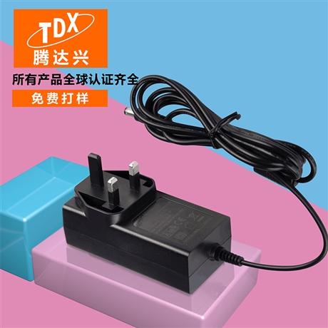 腾达兴电子12v5a电源适配器  TDX12v60w无线充电源
