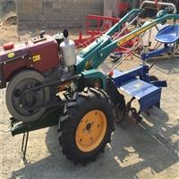 手扶拖拉机 12马力手扶拖拉机 常柴手扶拖拉机