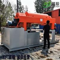 油泥无害化处理成套设备 油泥刮油脱水一体化设备