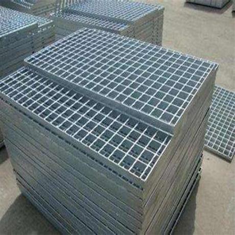 河南申济工厂直供支持定制不锈钢格栅缝隙式水沟盖板