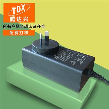 深圳厂家可定制12V5A桌面式电源