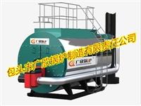 厂家直供常压卧式低氮热水锅炉