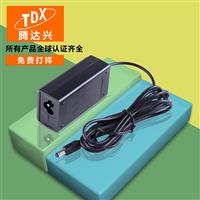 深圳厂家定制12V5A桌面式电源适配器 打印机专用开关电源