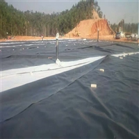 黄南藏族自治州单糙面hdpe土工膜施工方案