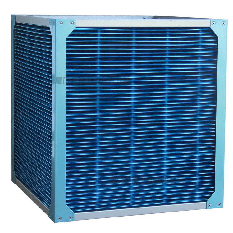 显热换热芯  气气板式换热器厂家