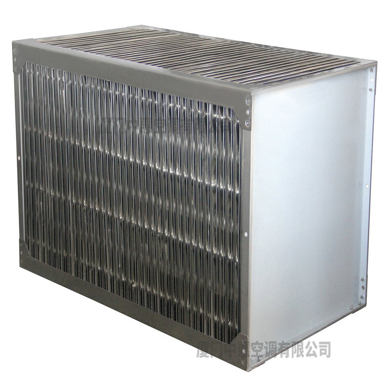 工业废气热回收器   冷却除湿换热