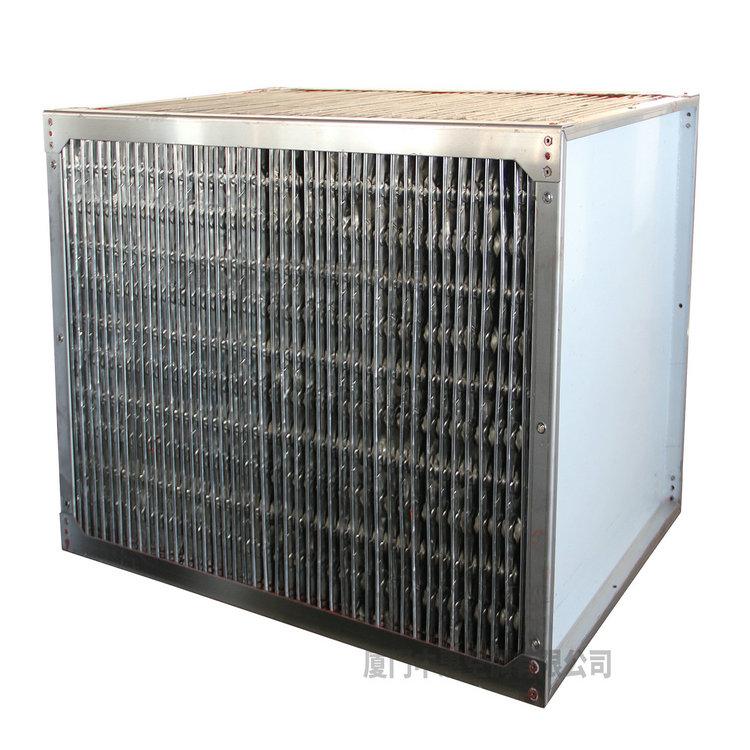 定型机尾气回收器  印染行业定型机废气热能 回收利用