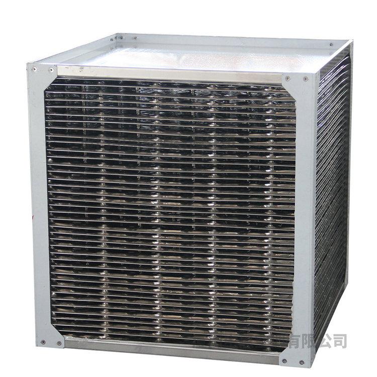 涂装车间RTO余热回收器  厦门不锈钢换热器厂家