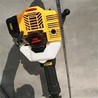 林业机械起树机  多功能汽油挖树机 小型起树机