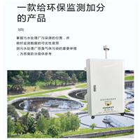 垃圾OU恶臭气体在线监测系统厂家