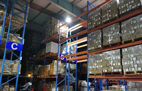 江陰倉儲重型貨架工廠  BG真人和AG真人按需定製  多年倉儲行業經驗  十年質保