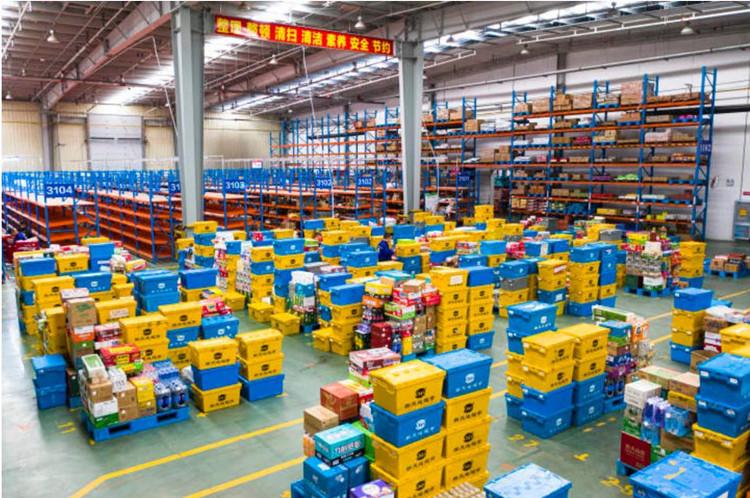 無錫江陰倉儲貨架工廠出貨  BG真人和AG真人專注重型貨架 十年非標設計經驗