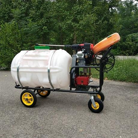 高压汽油消毒机 宏晨牧业消毒机 电机2.2千瓦消毒机
