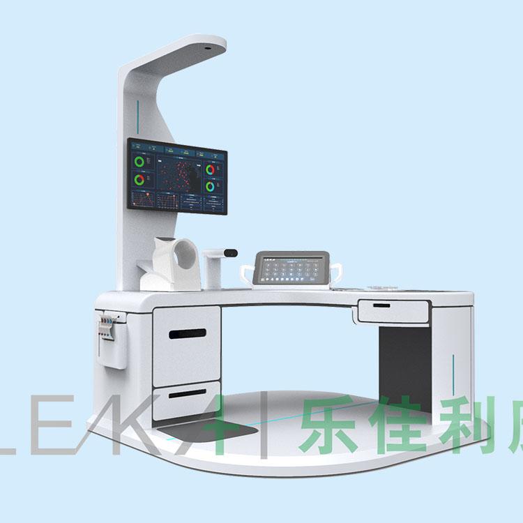 HW-V9000智能健康管理一�w�C