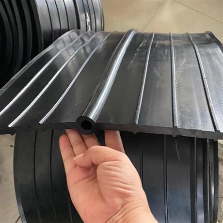 橡胶止水带 水利隧道外贴橡胶止水带 中埋式橡胶止水带厂家