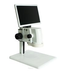 电子厂检测显微镜价格 高清视频一体显微镜 DMSZ 20 留辉显微镜
