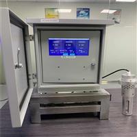 管道油烟浓度颗粒物在线监测 可联动净化器