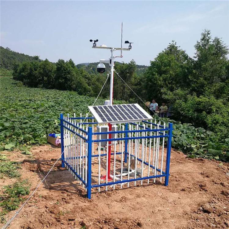 河北小型农田气象站设备欢迎定制