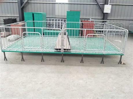 小猪保育床 复合保育床 养猪设备 吉牧畜牧养殖