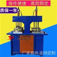 双头油压凹凸压花机,服装3D图案压图机,热压压花机 找赛典