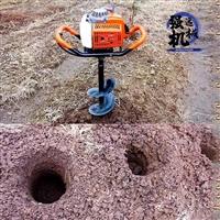 手提式挖坑机 林业种植打窝机AQY1