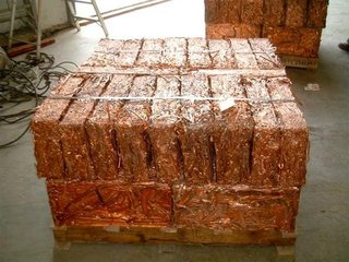 道滘镇黄铜管回收公司