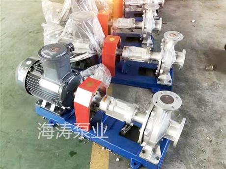 北京销售不锈钢齿轮泵 ISW卧式管道离心泵 ISG立式管道泵