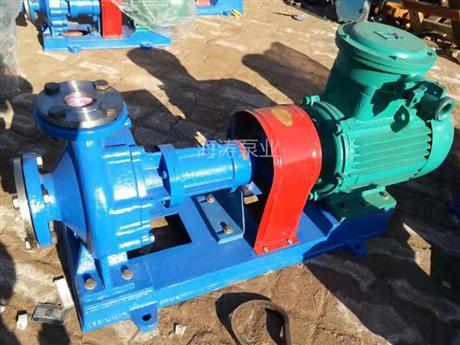 RY不锈钢导热油泵 NYP高粘度转子泵 HVP高真空出料泵供应商