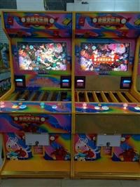 海洋之心2厂家哪家好 月光宝盒游戏机