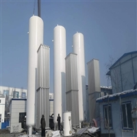5立方低温液体储罐厂家