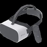便携式VR放松系统 虚拟放松系统 虚拟心理空间