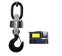 上海产15t无线吊钩称 20T无线电子吊秤价格10吨无线吊钩称