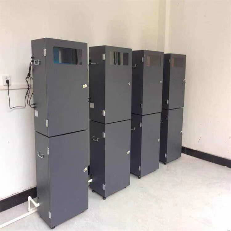 LB-8000-<strong>TOC在线总有机碳分析仪</strong>