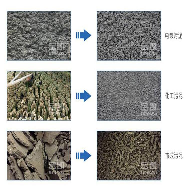 脉冲除尘污泥干化机,自动除尘污泥低温干化机,电镀印染化工污泥烘干机厂家