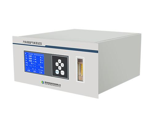 微流红外双气室直测NO NDUV直测NO2 汽车尾气分析仪厂